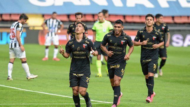 Colón: tres puntos importantes y no mucho más