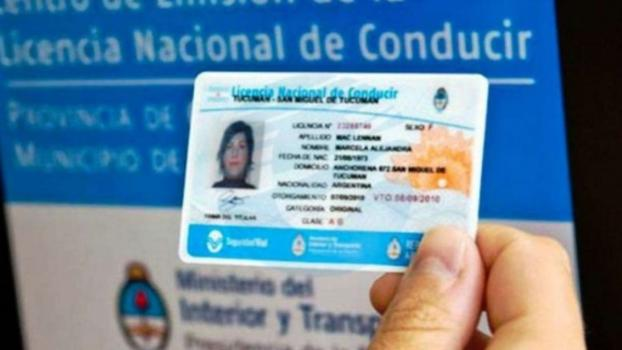 Licencia de conducir: para obtenerla habrá que hacer un curso sobre género