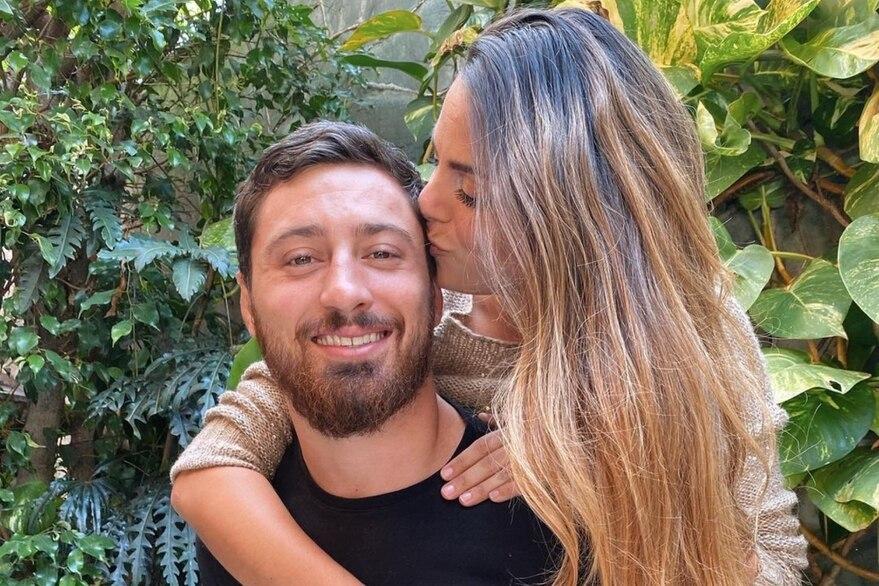 """""""Merecías otro final"""": Belu Lucius, furiosa con la UAR por el trato a Javier Ortega Desio"""