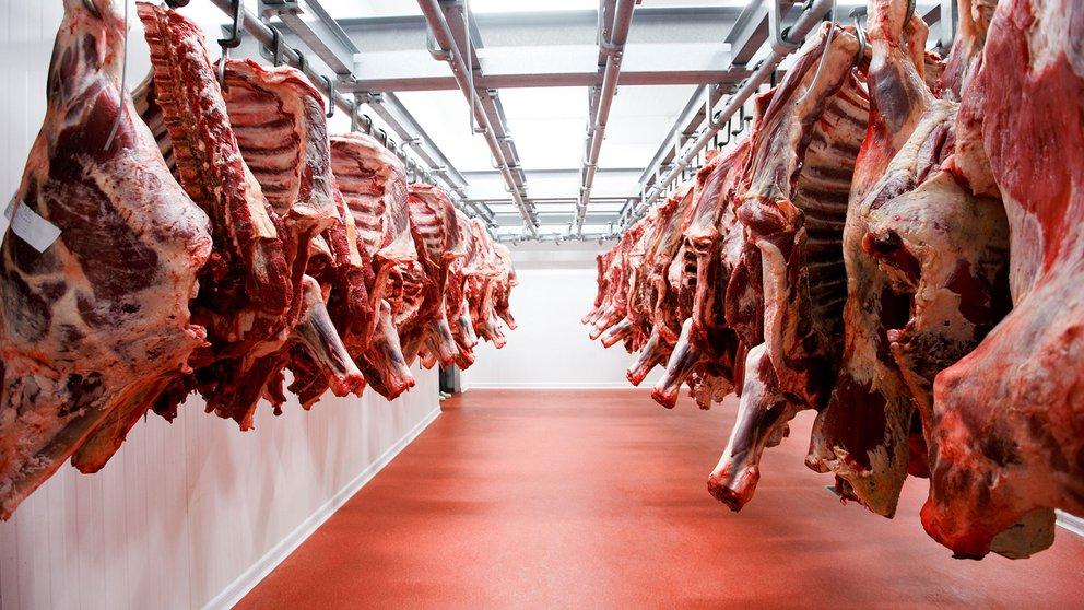 Nuevo contacto con el Gobierno: la Rural pidió que Alberto Fernández elimine el cierre de las exportaciones de carne