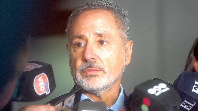 La comisión de Juicio Político de Diputados citó a Lehmann y Vranicich por la investigación a Sain