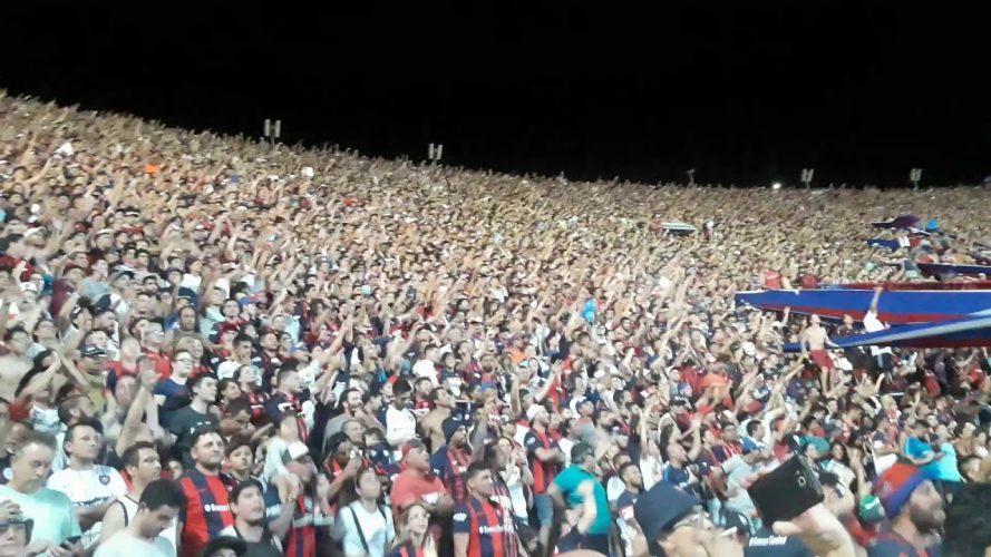"""Lammens: """"A fin de año habrá estadios completos y el año próximo se probará con visitantes"""""""